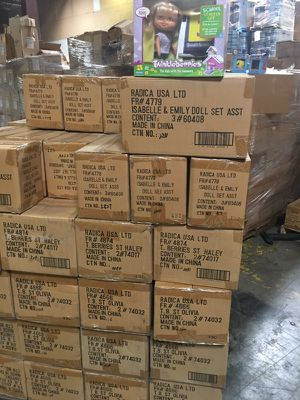 Toy wholesale ! for Sale in Dallas, TX