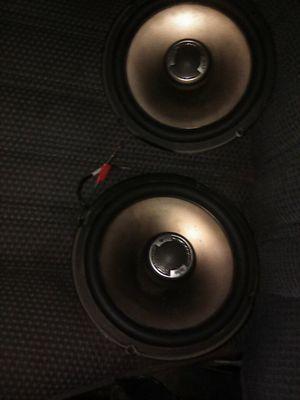 Polk car speaker for Sale in Fresno, CA