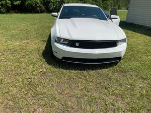 2012 Ford Mustang GT 5.0 for Sale in Patterson, GA