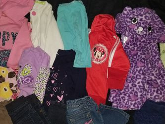 Little Girl Clothes - Sizes 12m-18m for Sale in Pinellas Park,  FL