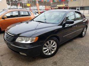 2007 Hyundai azera drives excellent super clean in and out low miles 98k $4700 best offer for Sale in Ansonia, CT