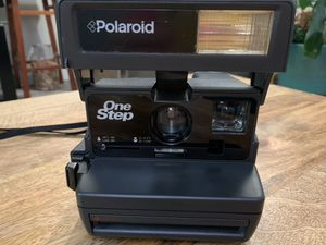 Polaroid one step for Sale in Woodinville, WA