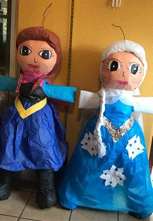 Frozen Piñatas for Sale in Sacramento, CA