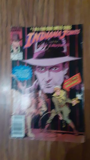 Indiana Jones comic for Sale in Paragould, AR