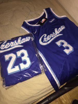 Lakers jerseys for Sale in Las Vegas, NV