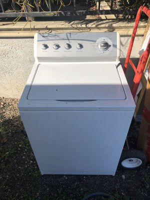 Kenmore 800 Series Washer Works Great for Sale in San Jose, CA