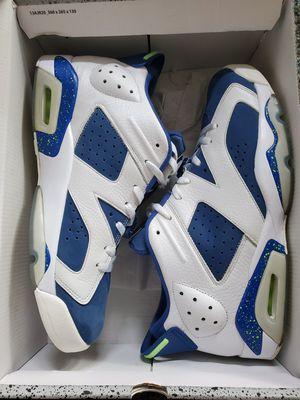 Jordan 6 Retro Size 12.5 for Sale in Norwalk, CA