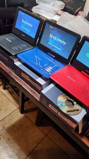 Portable dvd player for Sale in Garden Grove, CA