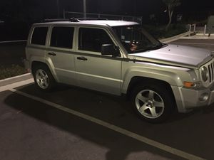 2009 JEEP PATRIOT for Sale in Signal Hill, CA