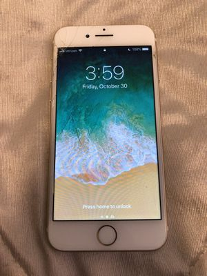 iPhone 7 (Unlocked) for Sale in Zebulon, NC
