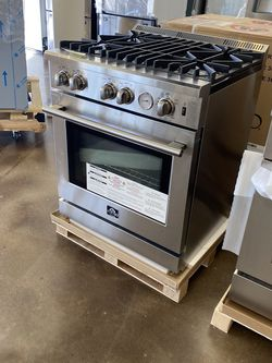 "30"" All Gas Professional Style Forno Gas Range for Sale in Anaheim,  CA"