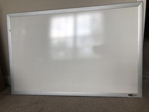 Dry erase marker board for Sale in Dunwoody, GA