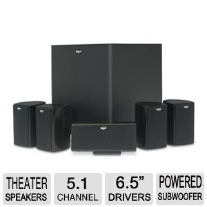 Sony/Klipsch Home Theater System for Sale in Westlake Village, CA