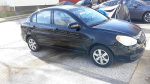 2008 Hyundai Accent for Sale in Baltimore, MD