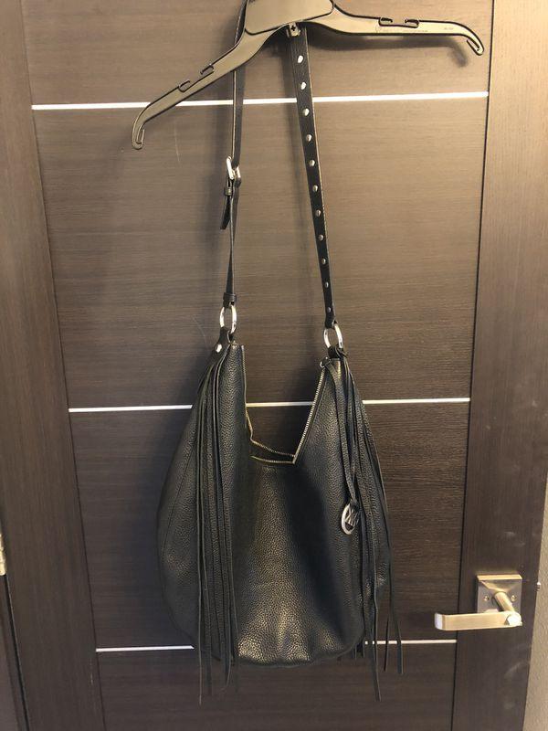 Micheal Kors leather bag