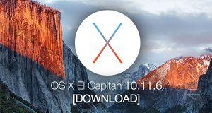 OS X El Capitan 10.11 Installer for Sale in Diablo, CA