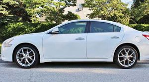 2010 Nissan Maxima SV for Sale in Raleigh, NC