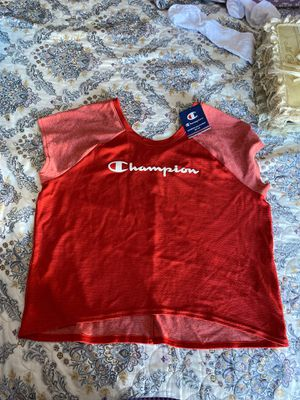 Champions shirt for Sale in Palo Alto, CA