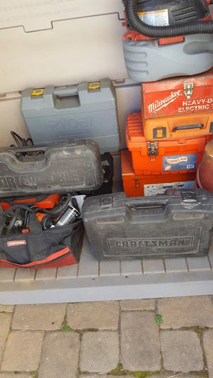 Plumbing tools for Sale in Malvern, PA