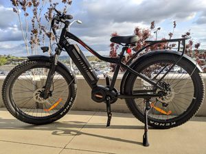 Mostly new 2019 Juggernaut ultra 1000 ebike/ electric bike bicycle for Sale in Irvine, CA