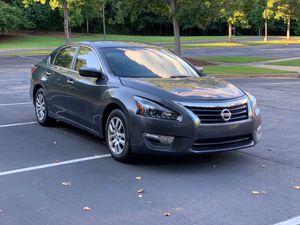 2014 Nissan Altima for Sale in Decatur, GA