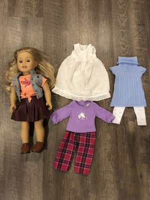 American Girl Doll Tenney Grant for Sale in Lutherville-Timonium, MD