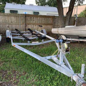 Boat Trailer for Sale in Tampa, FL