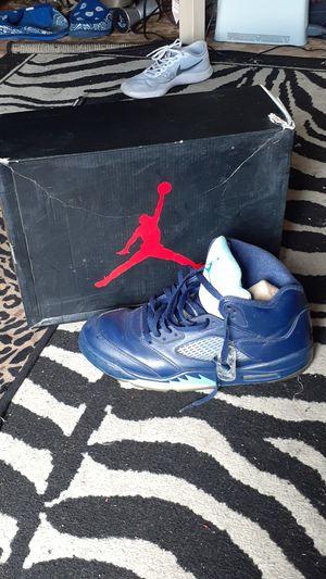 Jordan Retro 5 for Sale in Salt Lake City, UT