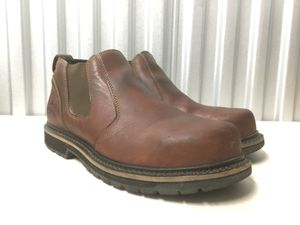 RED WING Irish Setter Romeo Steel Toe Work Boots for Sale in Spanish Flat, CA