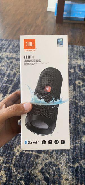 JBL Flip 4 for Sale in San Francisco, CA