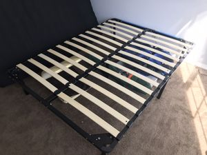Full-size bed frame for Sale in Hermitage, TN