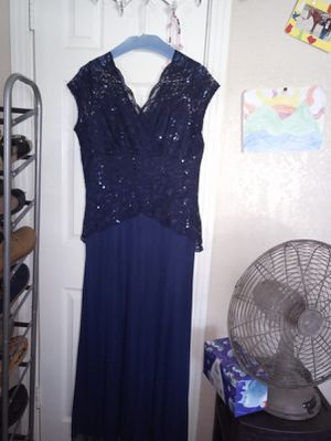 Dark Blue Dress for Sale in Houston, TX