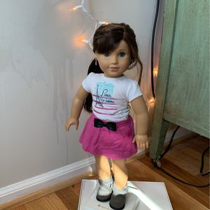 American Girl Doll - Grace Girl Of The Year 2015 for Sale in Columbia, MD
