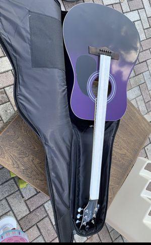 Randy Jackson guitar brand new for Sale in Largo, FL