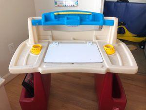 step 2 kids desk for Sale in Oak Harbor, WA