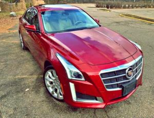 _2013 Cadillac 2.0 CTS NAVIGATION for Sale in Victoria, KS