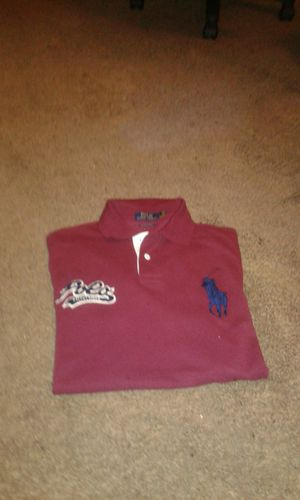 $45 for Rl Polo never worn Large custom fit for Sale in Los Angeles, CA