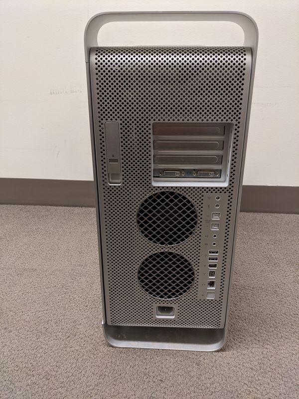 Apple Power Mac G5 desktop