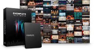 komplete 11 ultimate trade for Sale in Detroit, MI