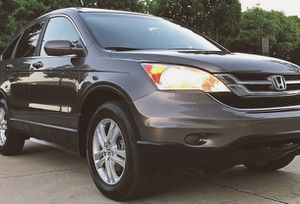 2010 HONDA CRV LANE DEPARTURE 4 CYLINDERS STEREO ONE OWNER😈 for Sale in Grand Rapids, MI