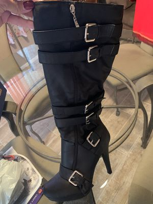 Women's boots size 10 for Sale in Lockhart, FL