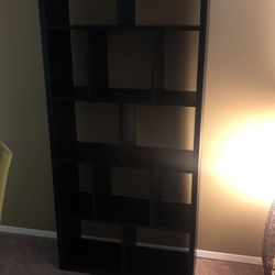 IKEA Kallax Shelving Unit. Excellent Condition for Sale in Kirkland,  WA