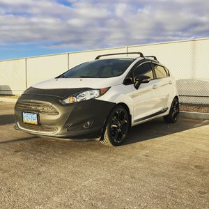 Fiesta ST Wheels for Sale in Las Vegas, NV