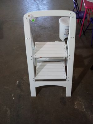 2 step ladder for Sale in Dallas, TX