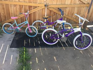 Bike bicycle bicycles for Sale in Denver, CO