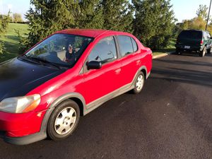 Toyota echo for Sale in Delaware, OH