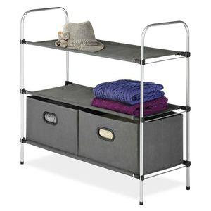 Whitmor Closet Drawer Shelves for Sale in Newark, CA