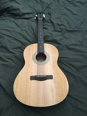 Greg Bennet ST9-2 Acoustic Guitar for Sale in Norfolk, VA