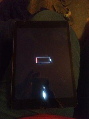 iPad Mini(Black) for Sale in Sunbury, PA