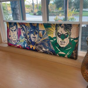 DC Universe Frame for Sale in Santa Maria, CA